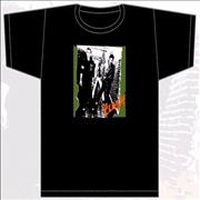Click here for more info about 'The Clash - 1st Album T-Shirt - Large'