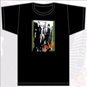 Click here for more info about 'The Clash - 1st Album T-Shirt - Medium'