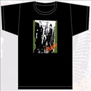 Click here for more info about 'The Clash - 1st Album T-Shirt - XL'