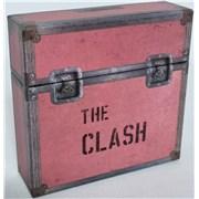 Click here for more info about 'The Clash - 5 Studio Album Set'