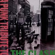 Click here for more info about 'The Clash - A Punk Tribute To The Clash'