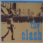 Click here for more info about 'The Clash - Black Market Clash'