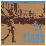 Click here for more info about 'The Clash - Black Market Clash - shrink'