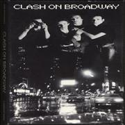 Click here for more info about 'The Clash - Clash On Broadway'