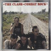 Click here for more info about 'The Clash - Combat Rock - 180gram Vinyl'