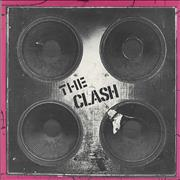 Click here for more info about 'The Clash - Complete Control - P/S'