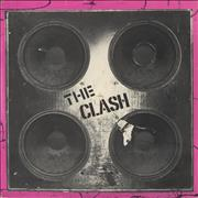 Click here for more info about 'The Clash - Complete Control - A Label - P/S'