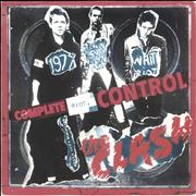 Click here for more info about ' - Complete Riot Control - Punk Art sleeve'