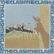 Click here for more info about 'The Clash - English Civil War - P/s'