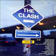Click here for more info about 'The Clash - From Here To Eternity'