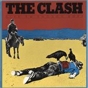 Click here for more info about 'The Clash - Give 'Em Enough Rope - Withdrawn Sleeve'