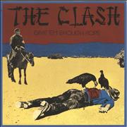 Click here for more info about 'The Clash - Give 'Em Enough Rope'