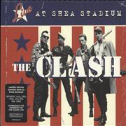 Click here for more info about 'The Clash - Live At Shea Stadium - Sealed'