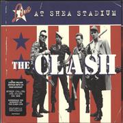 Click here for more info about 'The Clash - Live At Shea Stadium'