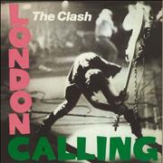 Click here for more info about 'The Clash - London Calling - 180gm Vinyl - Sealed'