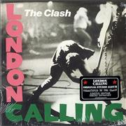 Click here for more info about 'The Clash - London Calling - Sealed'