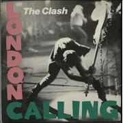 Click here for more info about 'London Calling - VG'