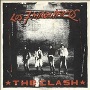 Click here for more info about 'The Clash - Los 7 Magnificos'