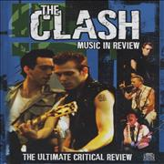 Click here for more info about 'The Clash - Music In Review'