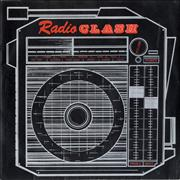 Click here for more info about 'The Clash - Radio Clash'