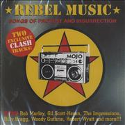 Click here for more info about 'The Clash - Rebel Music - Songs Of Protest And Insurrection'