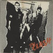 Click here for more info about 'The Clash - Remote Control - P/S - EX'