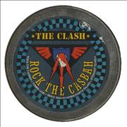Click here for more info about 'Rock The Casbah - Tin'