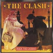 Click here for more info about 'The Clash - Rock The Casbah'