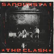 Click here for more info about 'The Clash - Sandinista! - 2nd'