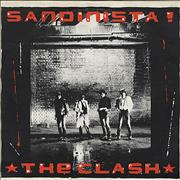 Click here for more info about 'The Clash - Sandinista! - 1st'