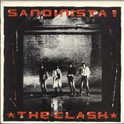 Click here for more info about 'The Clash - Sandinista!'