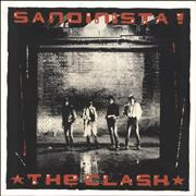 Click here for more info about 'The Clash - Sandinista! - 180gm'