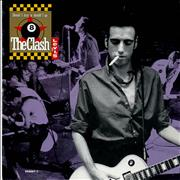 Click here for more info about 'The Clash - Should I Stay Or Should I Go - Levi's 7