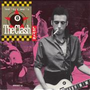 Click here for more info about 'The Clash - Should I Stay Or Should I Go'