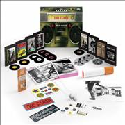 Click here for more info about 'The Clash - Sound System [11CD/1DVD] - Sealed'