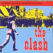 Click here for more info about 'The Clash - Super Black Market Clash'