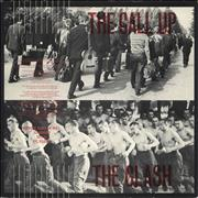 Click here for more info about 'The Clash - The Call Up'