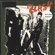 Click here for more info about 'The Clash - The Clash - 180gram Vinyl + 7
