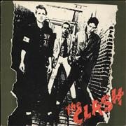 Click here for more info about 'The Clash - The Clash - 1st - EX'