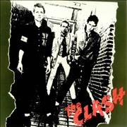 Click here for more info about 'The Clash - The Clash - 1st'