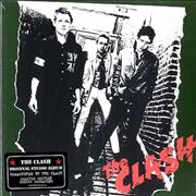 Click here for more info about 'The Clash - The Clash - Sealed'