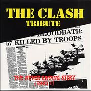 Click here for more info about 'The Clash - The Clash Tribute - 'The Never Ending Story' (Part 1)'
