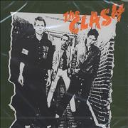 Click here for more info about 'The Clash - The Clash'