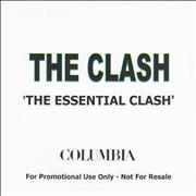 Click here for more info about 'The Clash - The Essential Clash'