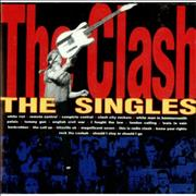 Click here for more info about 'The Clash - The Singles'