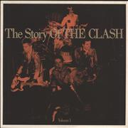 Click here for more info about 'The Clash - The Story Of The Clash Volume 1'