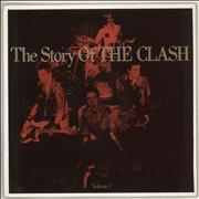 Click here for more info about 'The Story Of The Clash Volume 1 - EX'