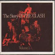 Click here for more info about 'The Clash - The Story Of The Clash [Volume 1]'