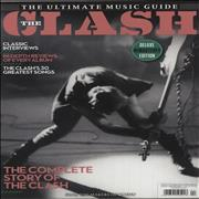 Click here for more info about 'The Clash - The Ultimate Music Guide'