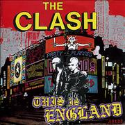 Click here for more info about 'The Clash - This Is England'